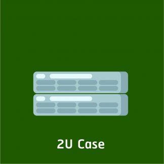 2U Case