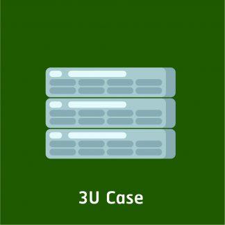 3U case