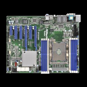 ASRockRack EPC621D8A, Socket 3647, RAID, 4*LAN, iKVM, 2*M.2