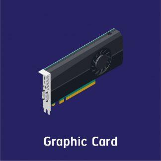 Graphic Card (การ์ดจอ)