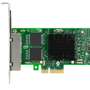 Intel® Ethernet Server Adapter I350-T4