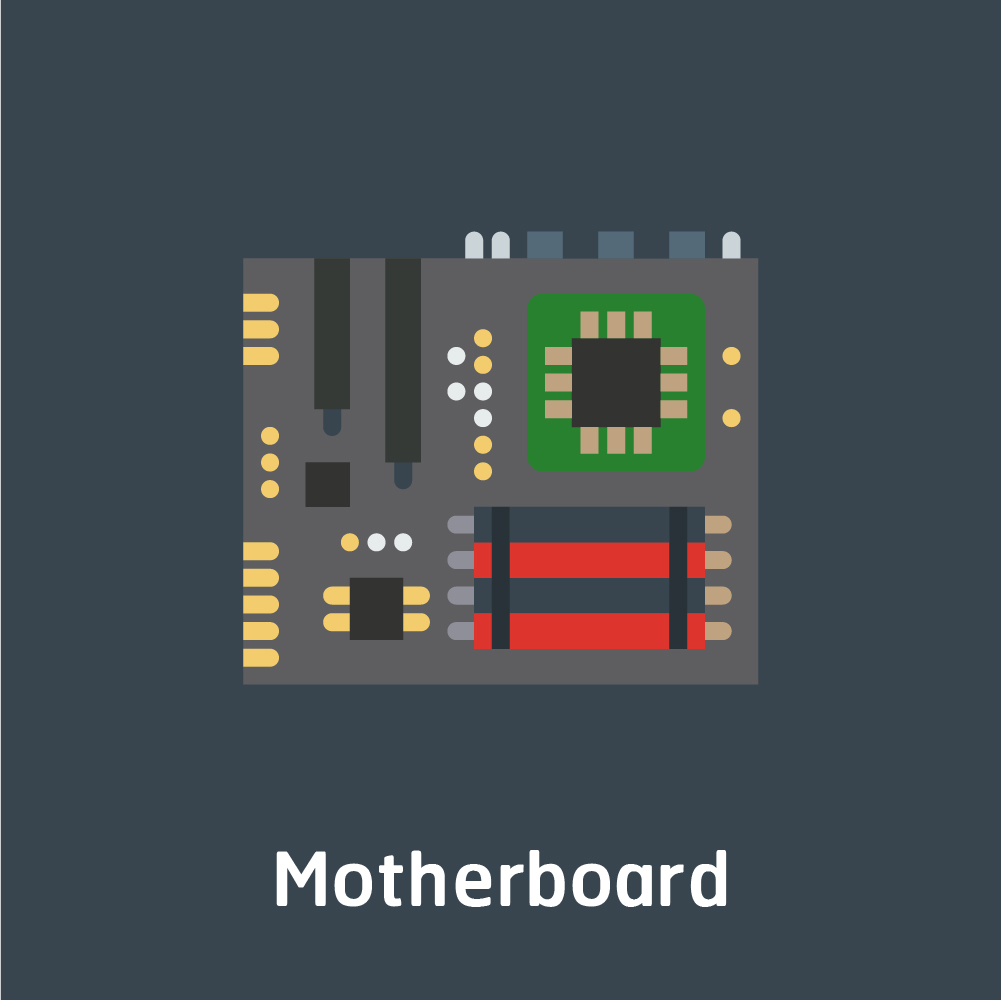 Motherboard – PC Gallery
