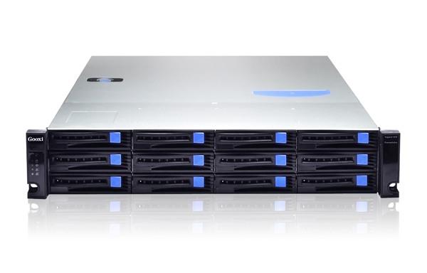 2U Rack Servers
