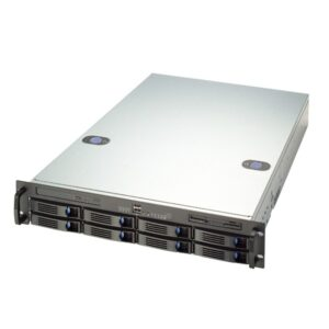 2U SERVER PowerRACK RM21508-C2750D4I (8 HOT-SWAP)