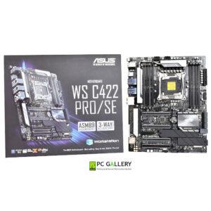 ASUS WS C422 PRO/SE