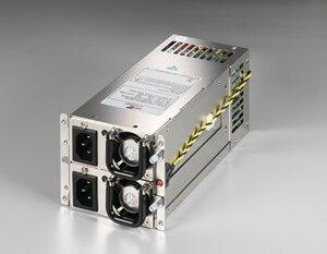 Zippy R1S2-5380V4V, Redundant, 380W (1Yr) (ราคาไม่รวม สาย AC Power)