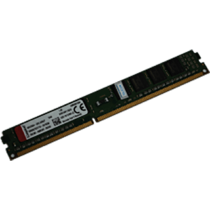Kingston, DDR3-1600, 4GB, none-ECC, KVR16N11/4G, life-time