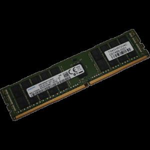 Samsung,DDR4, ECC, RDIMM, 32GB,M393A4K40BB1-CRC