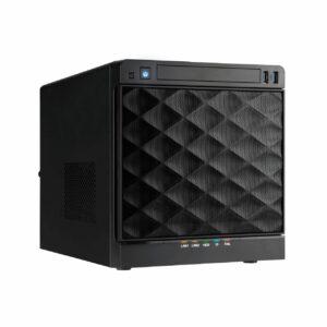เคสคอมพิวเตอร์ Inwin IW-MS04, 4Hot-Swap SAS/SATA 6.0Gbps
