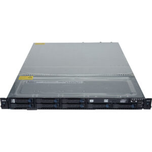 ASUS SERVER RS500-E8-RS8, Intel Xeon E5-2620v4 8C/16T, 8GB, 600GB SAS