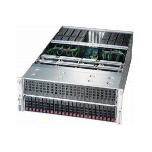 8GPU – Supermicro Server SYS-4028GR-TR