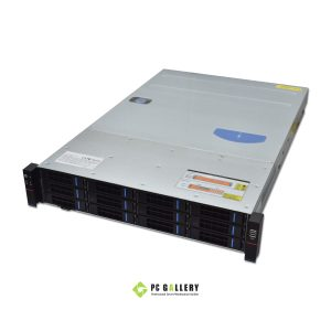 2U Case, Gooxi RMC2112-670-HSE, E-ATX (with Slide rail)