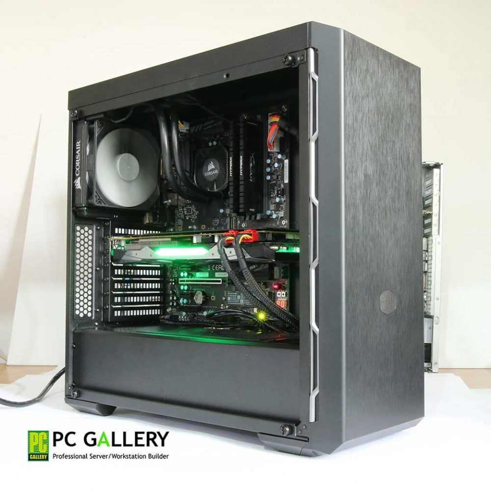 ProENGINEIR X3-C7Z370