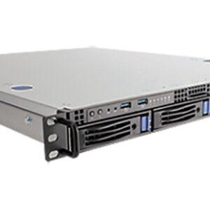 1U PowerRACK  RSP104-E3C224V