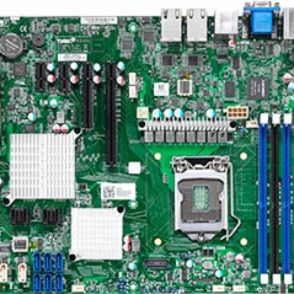 PC GALLERY : สาธิตการใช้งาน iKVM บนระบบเซิร์ฟเวอร์ที่ใช้บอร์ด TYAN S5552WGM4NR