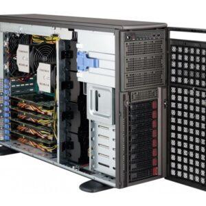 4GPU – PCGallery ProGPU TR747-S7100