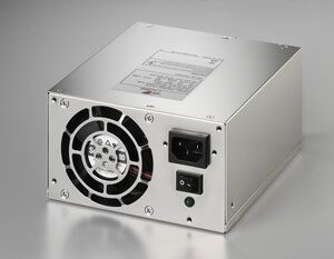 Power Supply Zippy 660W