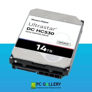 HGST WUH721414AL5204 – 14TB 3.5″ SAS 7.2K 12Gb/s, 512MB, 512e (3Yr)