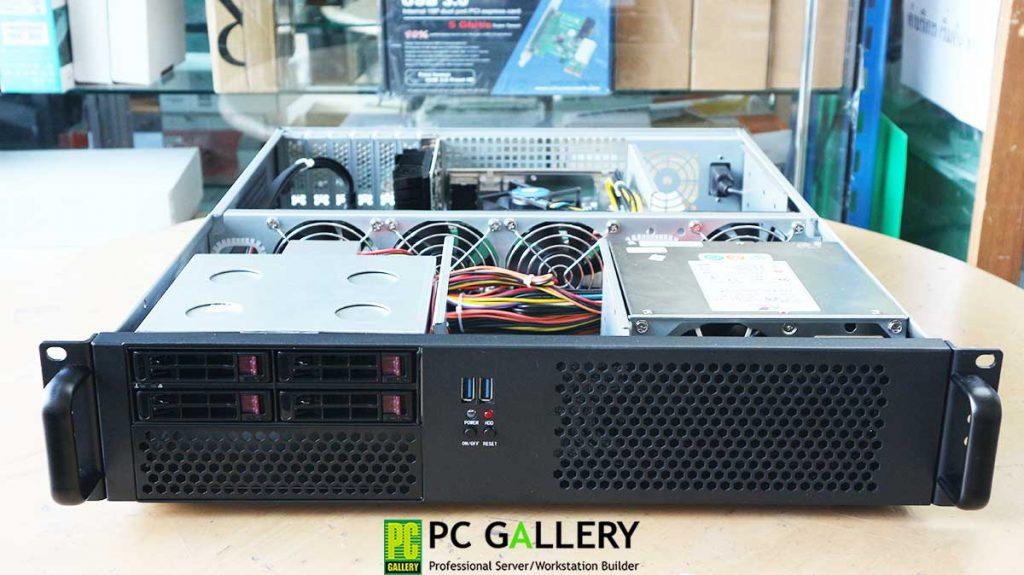 Pcg Diy Upgradeชุดhot Swap Supermicro M14tqc ให้กับเคสtgc