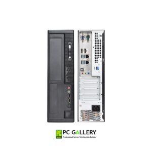 เครื่องคอมพิวเตอร์ตั้งโต็ะ ProWORKS D711-C246MWS