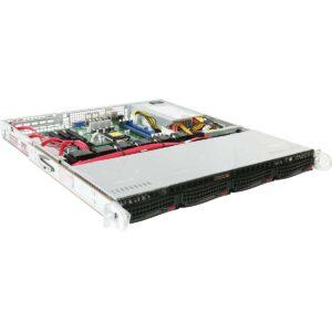 1U PowerRACK RSP813-X11SCL-F มีโปรโมชั่นขายพร้อม 4TB Seagate Exos หรือ WD Ultra Star ราคาพเศษสุดๆ