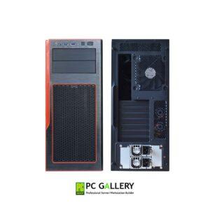 เคสคอมพิวเตอร์ Supermicro SC-GS5B-005 with Redundant PSU 1600W