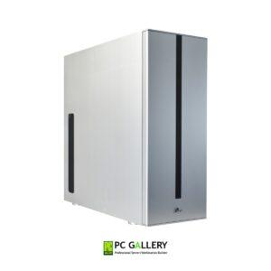 เคสคอมพิวเตอร์ Lian Li, PC-S80, Aluminum Mid-Tower chassis, (Clearance Sale!!)
