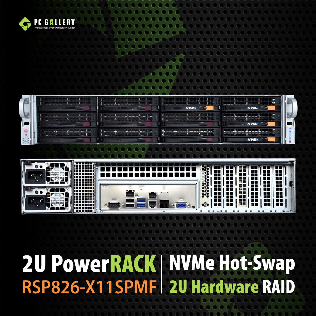 RSP826-X11SPMF