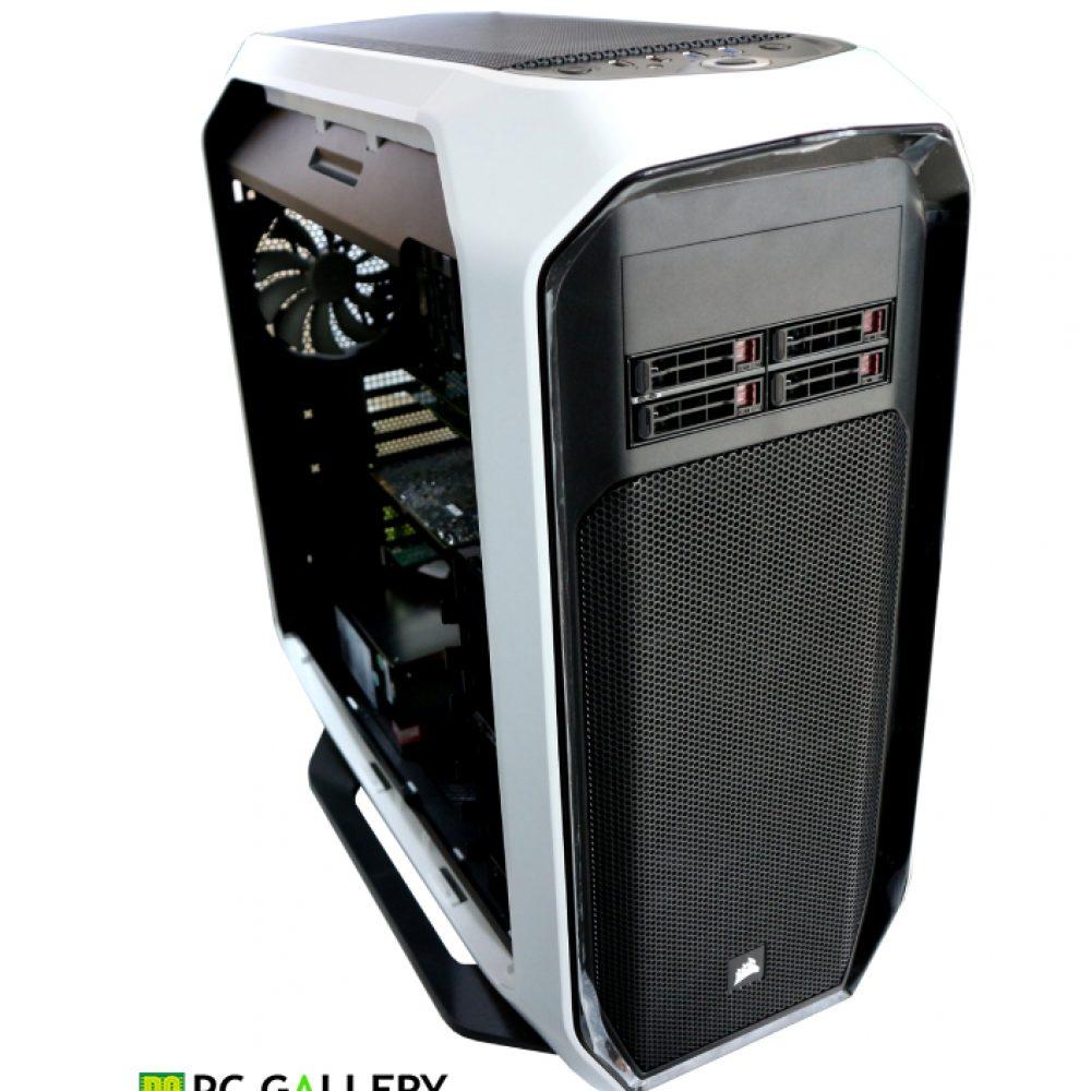 Option!! ติดตั้ง BOX Hotswap บน ProRender Workstation TDP780-S7100AG2NR