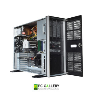 เครื่องคอมพิวเตอร์ ProENGINEIR RM413G-X11SPA-T Intel Xeon W-3245, 3.20GHz, 16Cores-32Threads