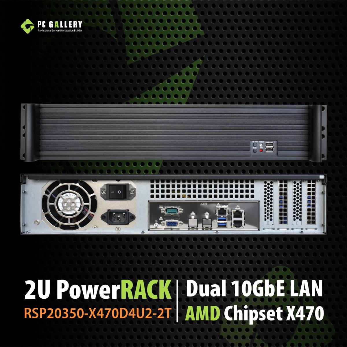 RSP20350-X470D4U2-2T