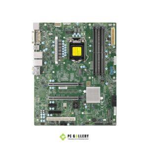 เมนบอร์ด Supermicro X12SAE, LGA 1200, W480 Chipset, ATX