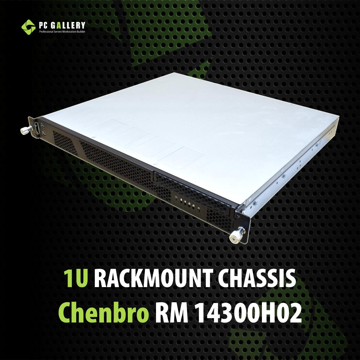 Chenbro RM14200H02