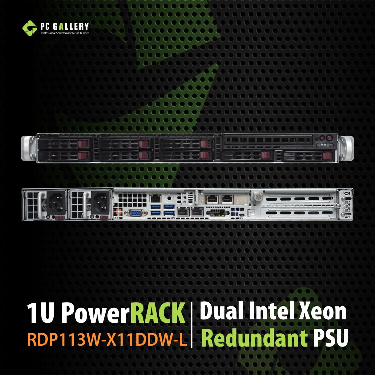 RDP113W-X11DDW-L
