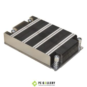 ฮีตซิงค์ Supermicro P0062P, 1U Passsive CPU Heat Sink Socket AMD SP3