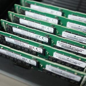 RAM Server Workstation