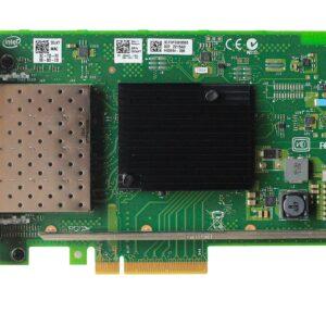 แลนการ์ด Intel Converge Ethernet X710-DA4