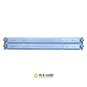 รางสไลด์ Slide rail TGC-03A-1U 455MM