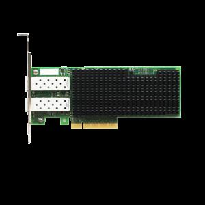 แลนการ์ด Intel XXV710-DA2 25GbE DUAL Port SFP28 (Genuiue, ประกัน 2ปี)