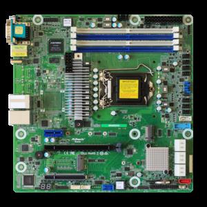 ASROCK W480D4U