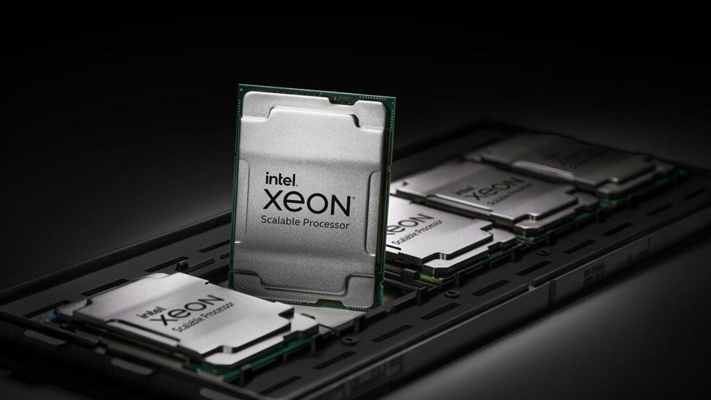 Intel Xeon Gen3