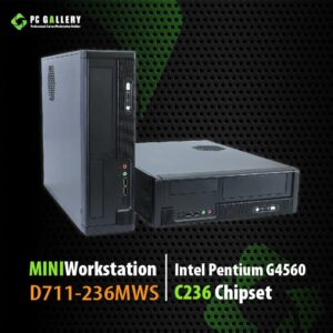 เครื่องคอมพิวเตอร์ ProWORKS D711-236MWS