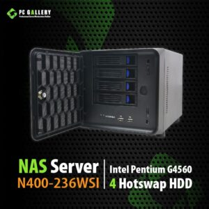 NAS Server