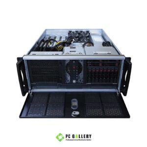 เครื่อง PCG Workstation RockWorks RSP41300-X12SPA-TF (PCIe4.0 Support)