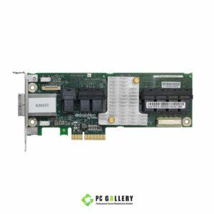 การ์ด Expander Adaptec 82885T (HBA)