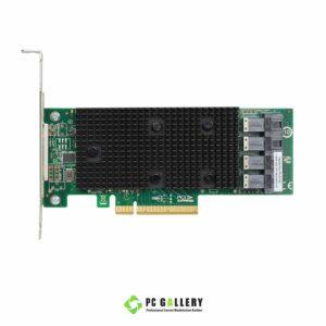 การ์ด HBA 9400-16i Tri-Mode Storage Adapter