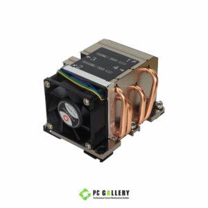 ฮีตซิงค์ Dynatron B5, 2U Active CPU Heat Sink Socket LGA3647