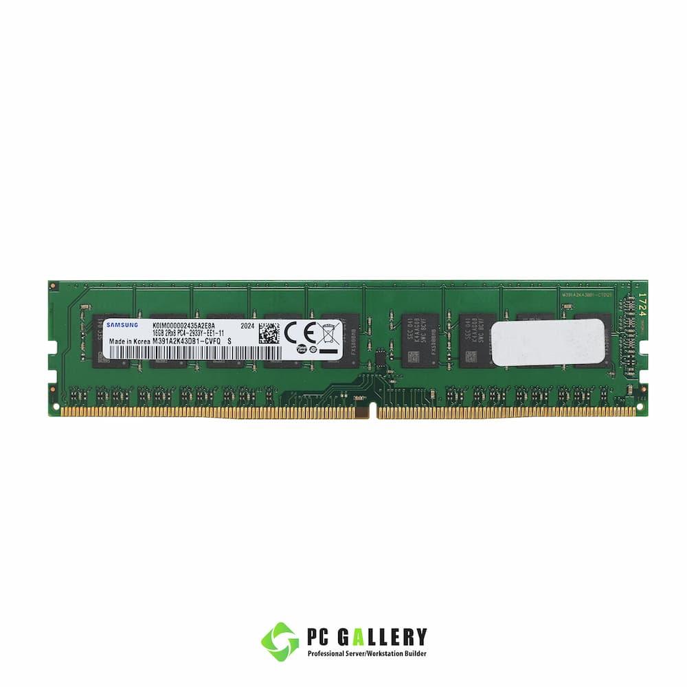DDR4.16GB.ECC.2933 M391A2K43DB1-CVF-Front