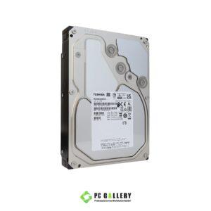 ฮาร์ดดิสก์ TOSHIBA MG Series HDD SATA6 Gbit/s 8TB 7200RPM (MG06ACA800E)