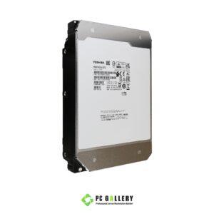 ฮาร์ดดิสก์ TOSHIBA MG Series HDD SATA6 Gbit/s 12TB 7200RPM (MG07ACA12TE)